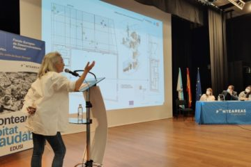 Ponteareas presentou o seu primeiro Centro de Dinamización Empresarial