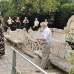 Salvaterra de Miño inaugurou o seu Monumento ás Vítimas do Golpe de Estado de 1936.
