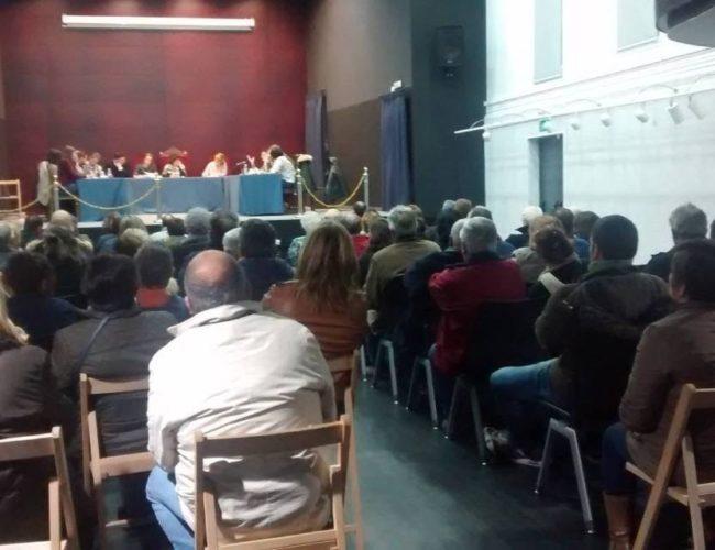 """PSOE Tomiño denunciou a """"falta de transparencia"""" do goberno municipal"""