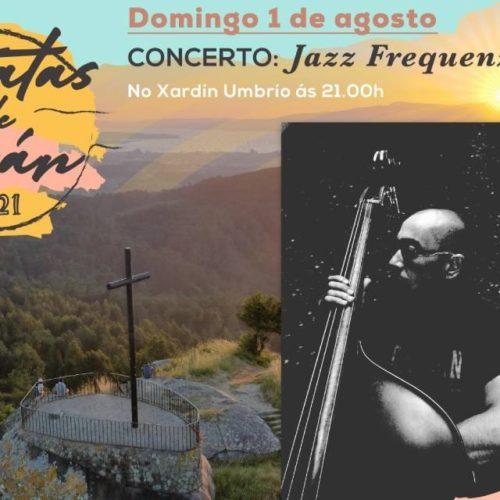Vilanova de Arousa engalánase coa Festa do Mexillón e as Sonatas de Verán