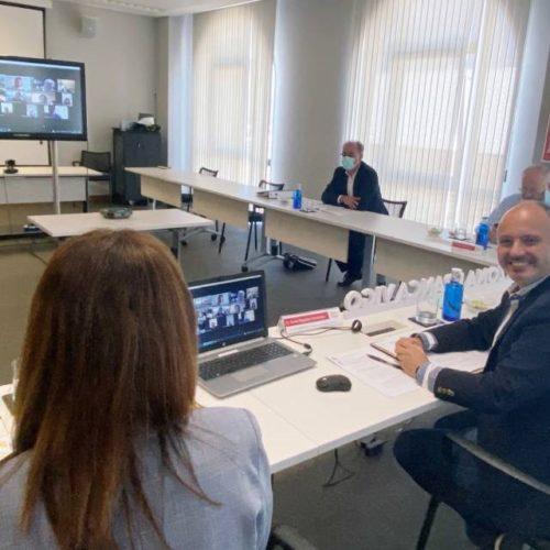 Vigo destaca nos orzamentos 2022 da Zona Franca