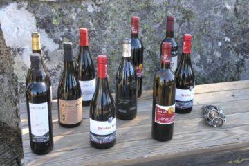 Chantada será o convidado de honra na Feira do Viño de Amandi
