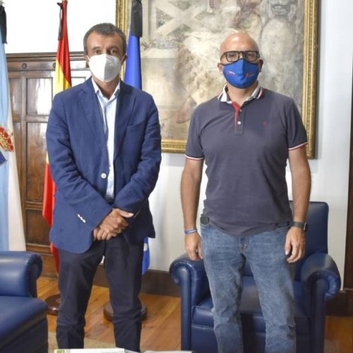 Deputación de Ourense celebrará en 2022 o bicentenario do goberno provincial