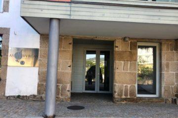 PSdeG de Ourense denuncia que o Centro de Interpretación das Burgas permanece pechado