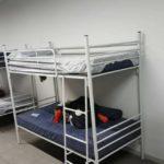 """PSdeG: """"centos de peregrinos non teñen onde pasar a noite"""" pola redución nos albergues"""