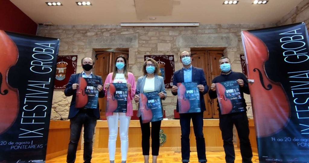 Ponteareas será a capital galega da música de cámara