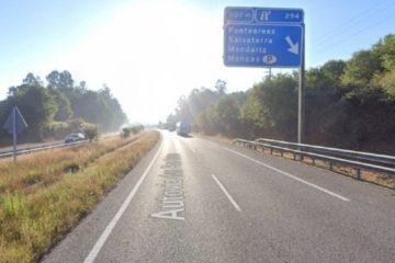 Ponteareas pide ao goberno central avanzar na seguridade viaria na N-120