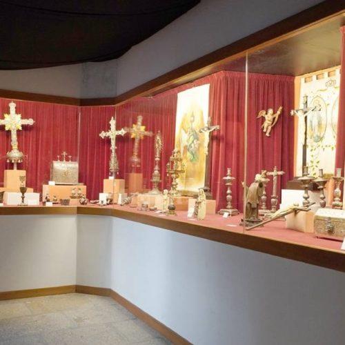 O Museo Diocesano de Tui reabre as súas portas