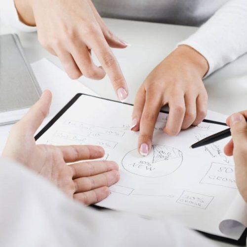 """Formación sobre """"Planificación Estratéxica Empresarial"""" na Guarda"""