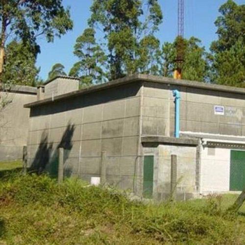 Totalmente restablecido o subministro de auga no Concello de Ames