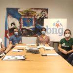 Míriam Martínez será a nova responsábel local do BNG no Porriño