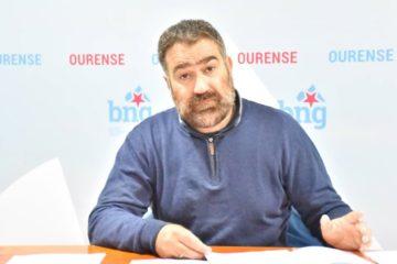 BNG Ourense demanda un plan único de financiación provincial