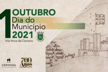 Vila Nova de Cerveira comemora Dia do Município