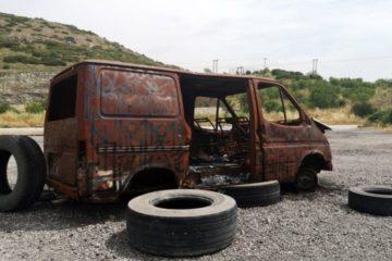 Deputación de Pontevedra retirou 53 vehículos abandonados en 45 Concellos da provincia