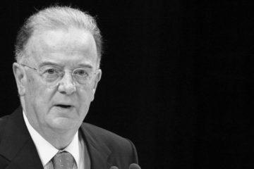 Foro A Peneira expresa o seu pesar pola morte do ex presidente portugués Jorge Sampaio