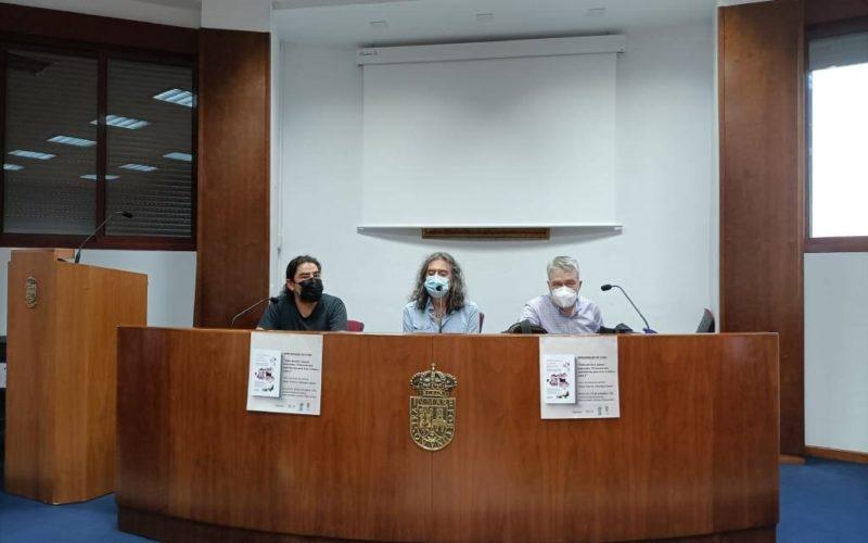 """Marín coñeceu ás """"50 persoas"""" que contribuíron a """"facer Galicia como é"""""""