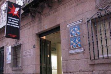 PSdeG e BNG contra do peche do Museo Municipal de Ourense