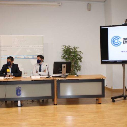 A Xunta financia 28 obradoiros duais de emprego na provincia de Ourense