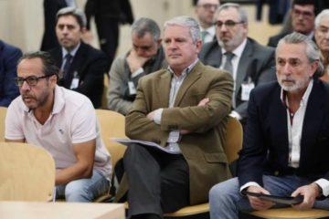 O Supremo consagra a tripla corrupción do PP: municipal, autonómica e estatal