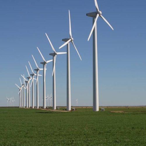PSdeG denunciou o veto parlamentario do PP á instalación de parques eólicos na comarca de A Baña