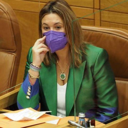 PSdeG urxe á Xunta a cumprir o seu compromiso cos traballadores de Vestas