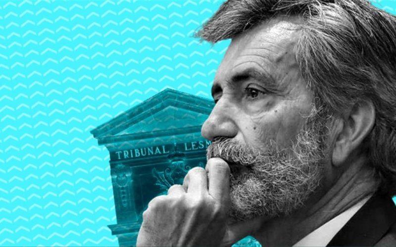 Quen é Carlos Lesmes e por que non dimitiu como presidente do Poder Xudicial