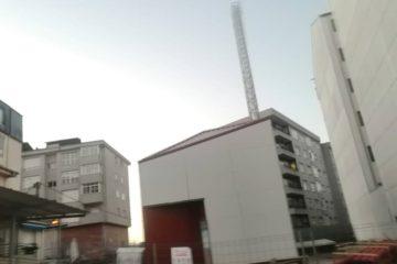 Deputación de Pontevedra e IDAE confirman a súa aposta polo uso da biomasa