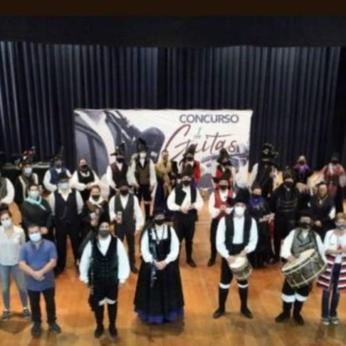 Ponteareas será a capital da música tradicional do país