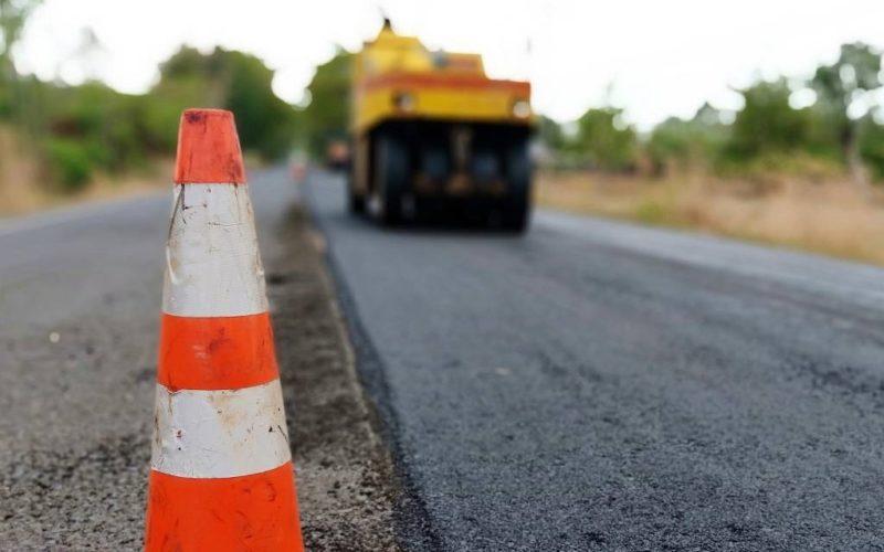 Ponteareas reforza a mellora da estrada que conecta Ganade coa N-120