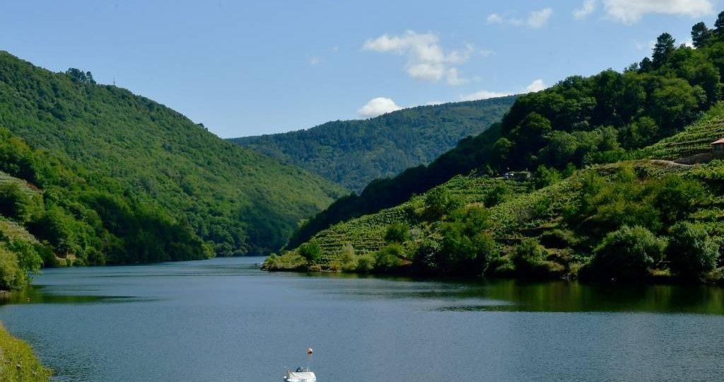 A Unesco declara a Ribeira Sacra e Serras do Oribio e Courel a sétima reserva da biosfera de Galicia