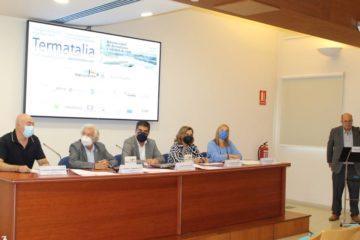 Congreso Internacional sobre Auga e Saúde en Expourense