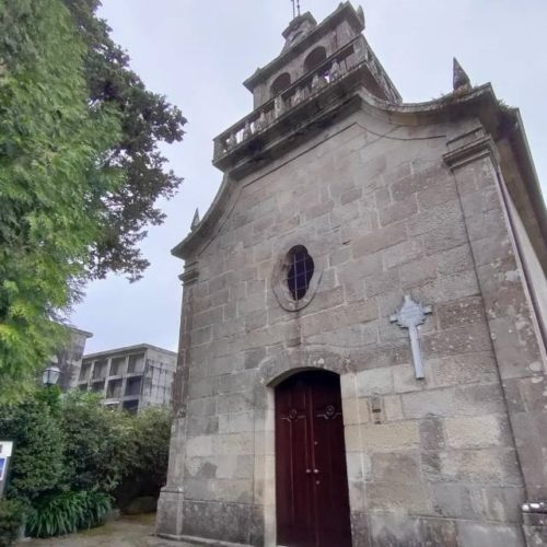 Tomiño recupera o seu patrimonio románico