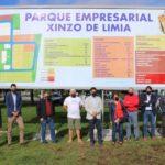 O polígono industrial de Xinzo de Limia terá sistema de videovixilancia