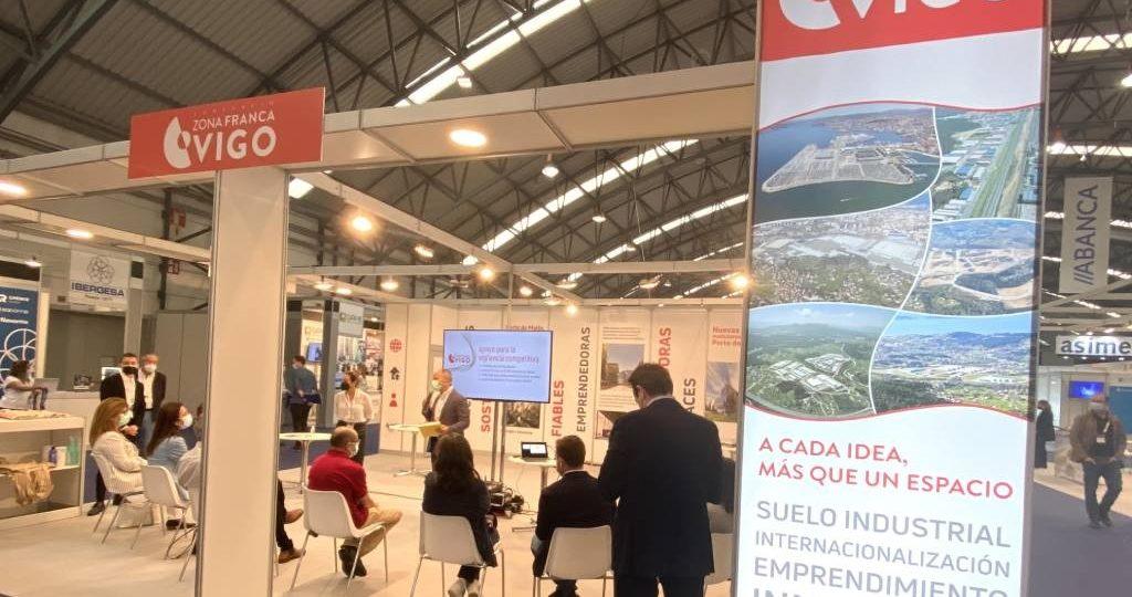 Zona Franca crea un indicador de talento das empresas galegas