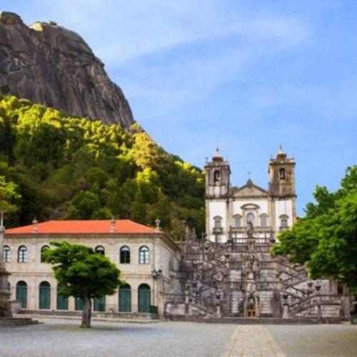 Arcos de Valdevez apoia valorização do Santuário da Senhora da Peneda