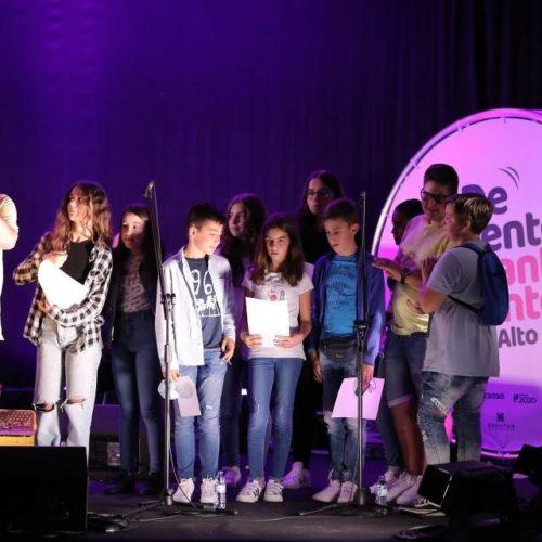 Músicos consagrados e 200 jovens participan no Canto ao Desafio no Alto Minho