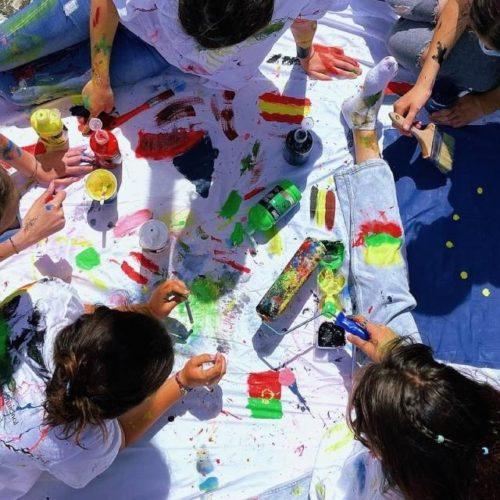 """Estudante da ETAP Cerveira vence categoria do concurso internacional """"I'am European"""""""