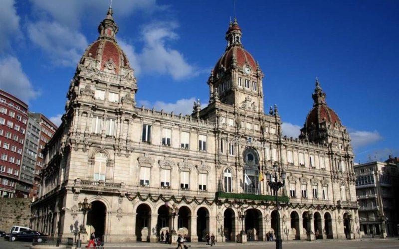 Os orzamentos participativos na Coruña reciben 733 propostas dos veciños