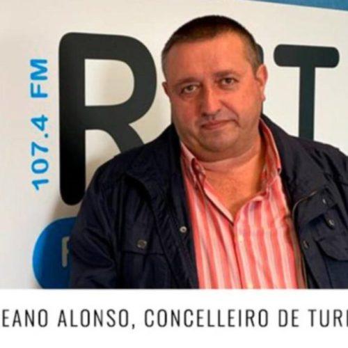 Laureano Alonso Álvarez (En Marea) dimitiu do goberno municipal de Tui