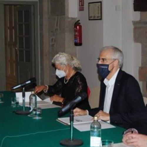 VII edición dos Premios Semente da Ribeira Sacra en Monforte