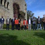 Deputación da Coruña abre o Pazo de Meirás para homenaxear ás vítimas do franquismo