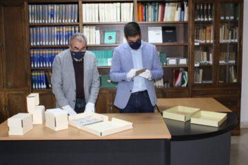 O Museo Arqueolóxico de Ourense acolle fotografías de Conde –Valvís Fernández