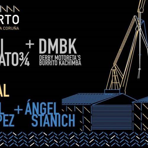 A Coruña celebra a I edición de Noites do Porto