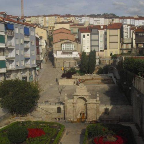 Concello de Ourense obtén dúas parcelas estratéxicas para o desenvolvemento termal das Burgas