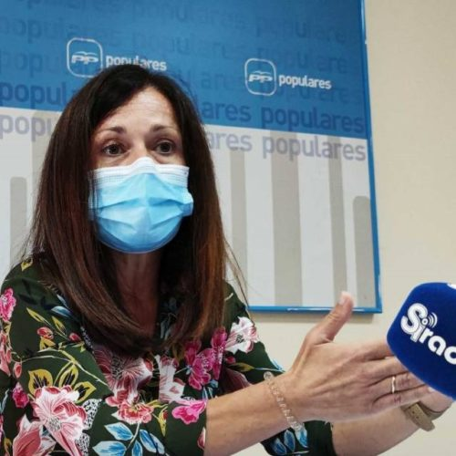 PP Ponteareas critica ao goberno municipal por votar en contra da ampliación de prazas medicas