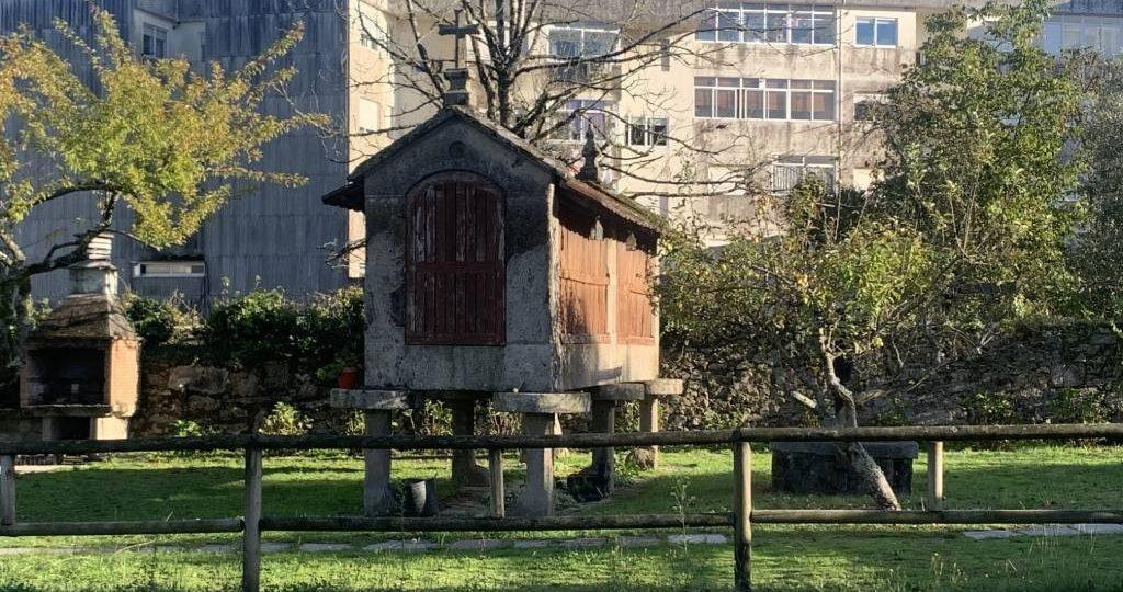 Denuncian ao Concello de Ponteareas por outorgar licenza de construción sen permiso de Patrimonio