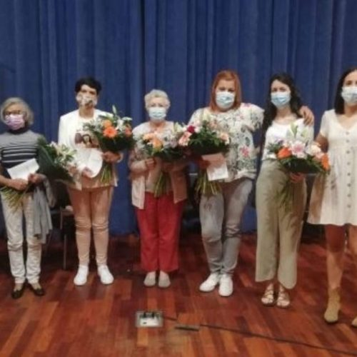 """O Concello de Sober presentará o documental """"Nosoutras-Relatos Femininos"""""""