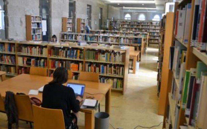 """A Biblioteca de Tui celebra o """"Día das escritoras"""""""