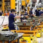 Stellantis Vigo creará unha empresa para fabricar baterías en América do Norte